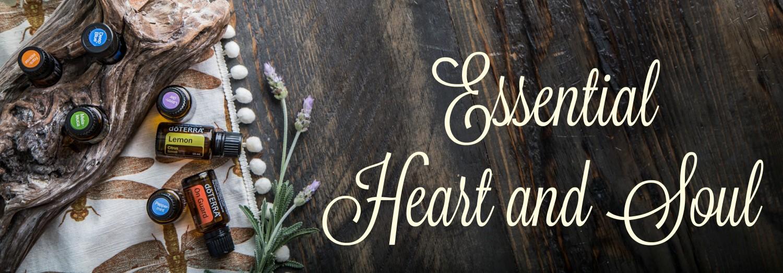 Essential Heart & Soul